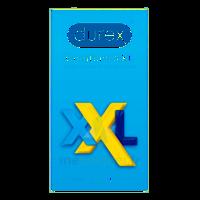 Durex Comfort Xxl Préservatif Lubrifié B/10 à Courbevoie