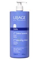 Uriage Bébé 1ère Crème - Crème Lavante 1l à Courbevoie