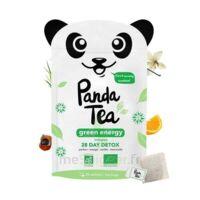 Panda Tea Green Energy 28 Sachets à Courbevoie